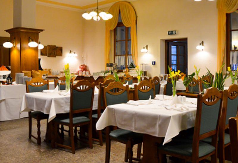 Restaurants Landhotel Rittersgrün